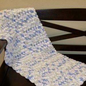 Other - Crochet baby blanket
